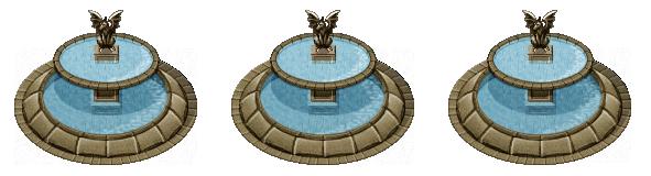 Bibliothèque des ressources VX Ace Tilesets Aye_fountain_anim2